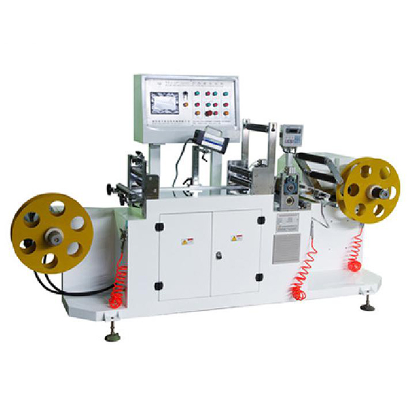 JP300 Inspection And Rewinding Machine