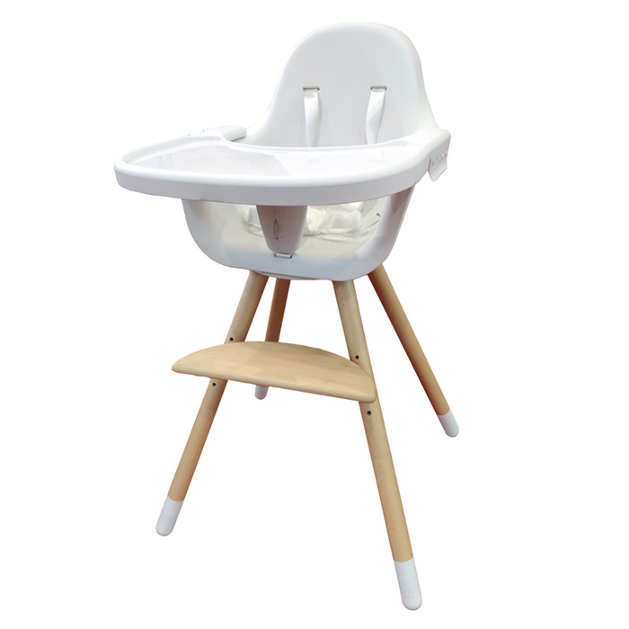 Rotating Baby Highchair Baby Feeding Chair Featured Image