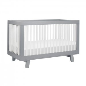 3in1 Convertible Crib Toddler Bed