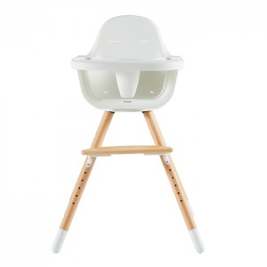 Rotating Baby Highchair Baby Feeding Chair