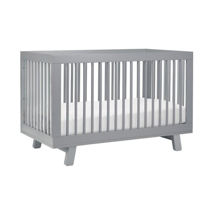 3in1 Convertible Crib Toddler Bed Featured Image