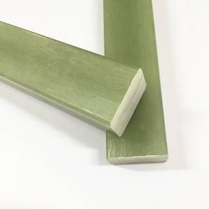 High Strength Square Fiberglass Rod
