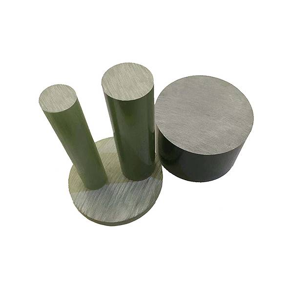 FRP/ECR/Epoxy Fiberglass Rod For Insulator(composite core rod) Featured Image
