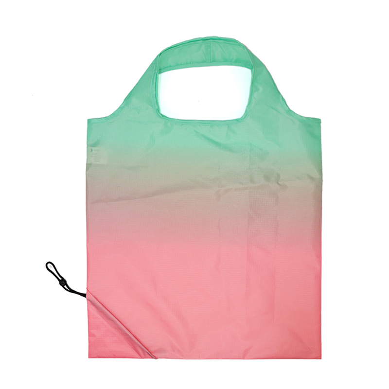 Colorful Fashion Custom Foldable Shopper Bag Featured Image