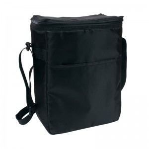 Polyester insulated bag