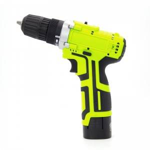 16.8V Lithium battery power drill