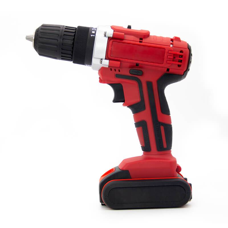 21V Lithium battery power drill