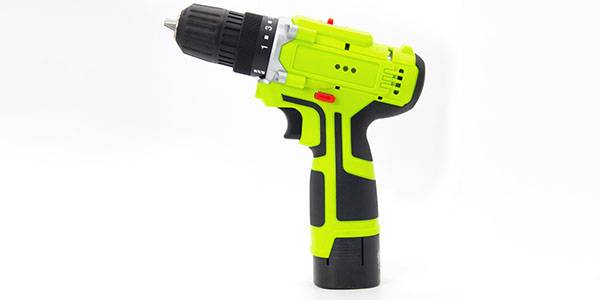 Difference Between Lithium Drill 12V And 16.8V