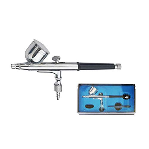 Professional Air Brush Set for Cake Decorating Nail Painting Modeling Airbrush Makeup