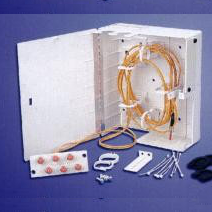 Photoelectric-distribution-box