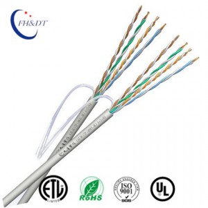 Cat.5e U-UTP Outside Plant Cable