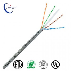 Cat.6 U-UTP Lan Cable