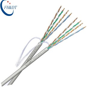Cat.5e U-UTP Lan Cable