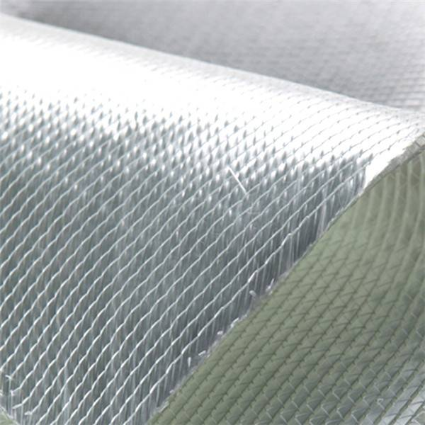 Triaxial Fabric Transverse Trixial(+45°90°-45°) Featured Image