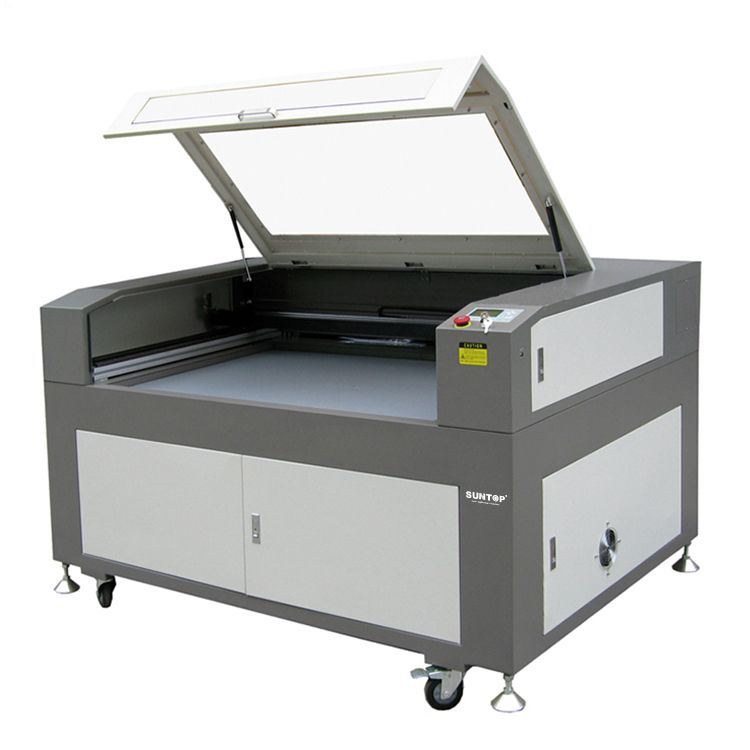 CO2 laser cutting and engraving machine Featured Image