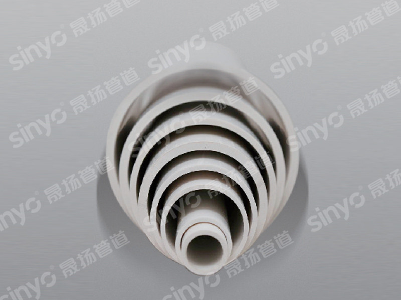 PVC-U water supply pipe Featured Image