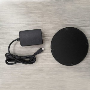 TM-902S Wireless Charger Table Socket