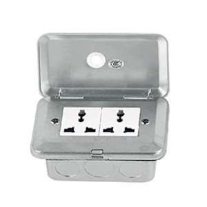 HTD-10 Floor Socket Outlet
