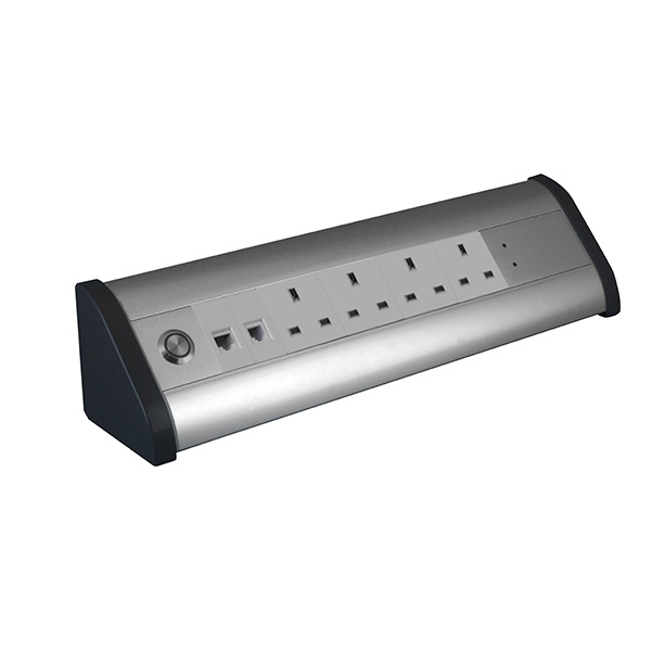 HGZ-602  Table Socket