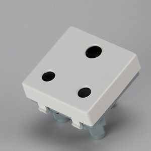 ADL-01SA  South Africa Socket Accessories
