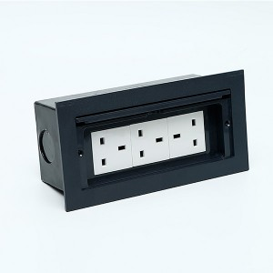 FZ536 Table Socket