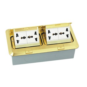 HTD-402 Floor Socket Outlet