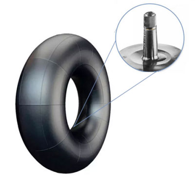 Butyl Car Inner Tube 175/185r14 for Car Tire