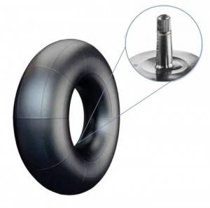 Ordinary Discount 11.2 X24 Tractor Tire Tube - Car Tire Inner Tube 175/185-14 Butyl Car Tube – Florescence