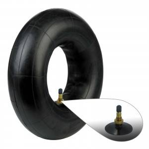 Heavy Duty Farm Tractor Tire Inner Tube Butyl Tube 16.9-24 16.9-30 18.4-38 TR218A