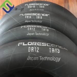 R13 Truck Butyl Tubes Inner Tube for Bus Tyre Light Truck Rubber Tube