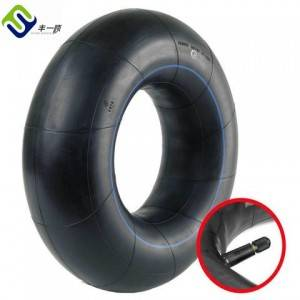 Renewable Design for Farm Tractor Tire Tubes - Car Tire Inner Tube 175/185-14 Butyl Tubes – Florescence
