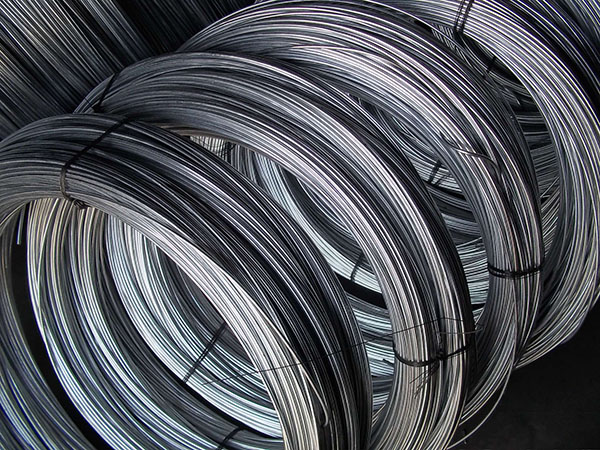 Galvanized iron wire Featured Image