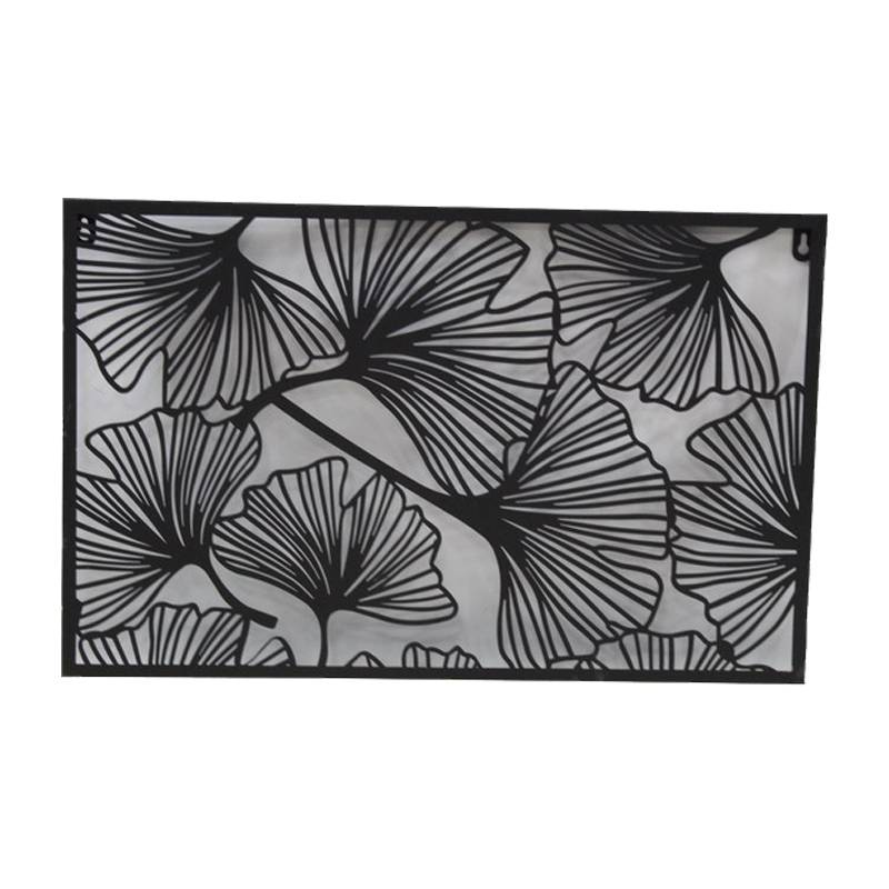 Wall Art Metal Flower for Home Decoration Featured Image