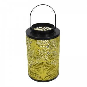 New Design Metal Candle Holder Lantern For Home Decoration