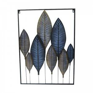 Metal Wall Art for 100% Hand-Made Home Decoration