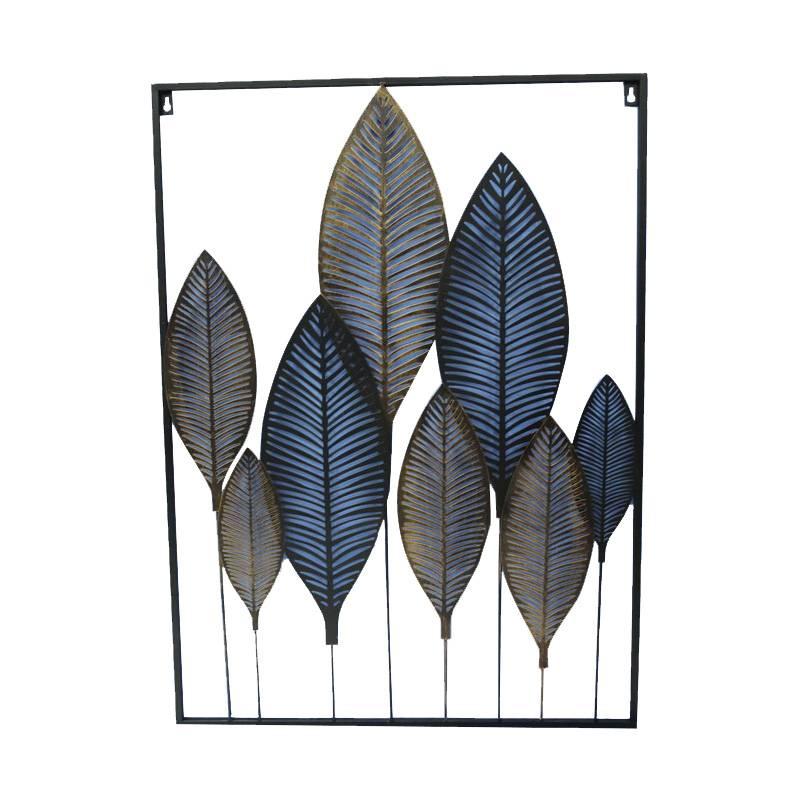 Metal Wall Art for 100% Hand-Made Home Decoration Featured Image