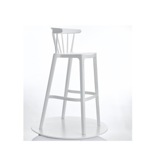 Plastic Bar Chair- 1780#