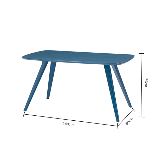 Dining table T-15L