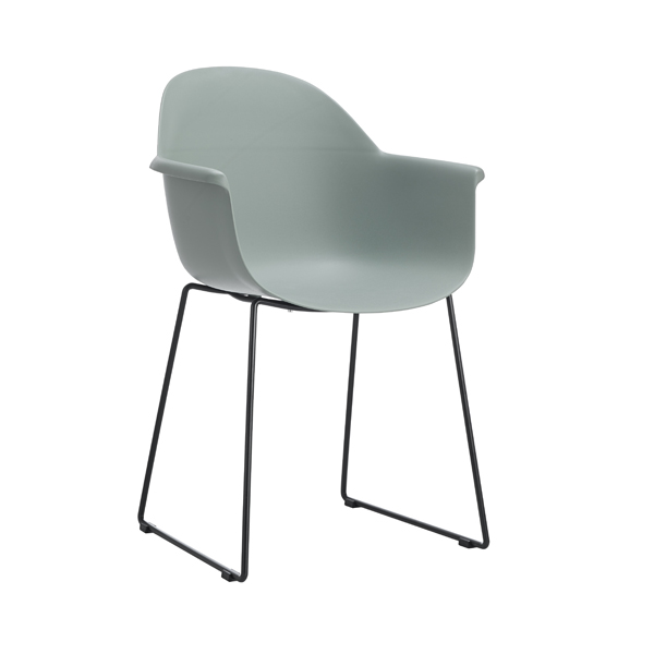 Plastic Chair – F803# Featured Image
