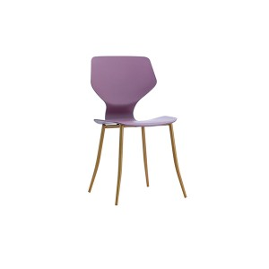 Plastic Dining Chairs  Shelly#