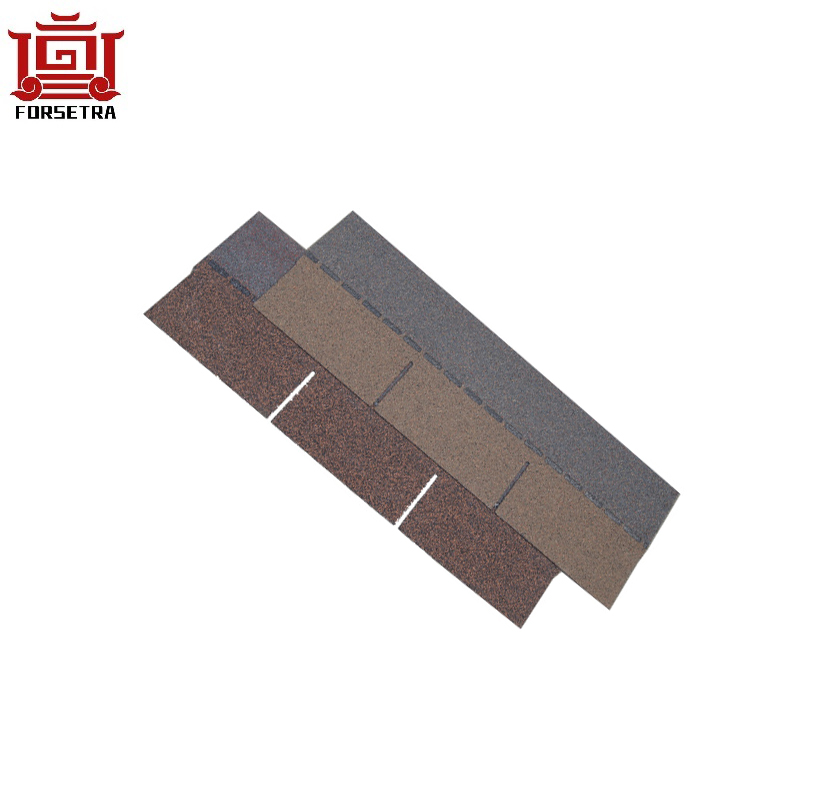 Hot Selling for Different Roof Shingles - Lowest Wholesale Asphalt Shingles Laminated Roofing Price From Fiberglass Asphalt Shingles Roofing Materials Manufacturer – Forsetra
