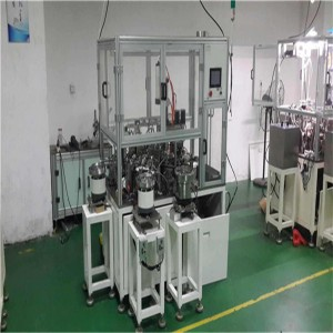 Automatic 0.6Mpa T Bolt Hose Clamp Making Machine