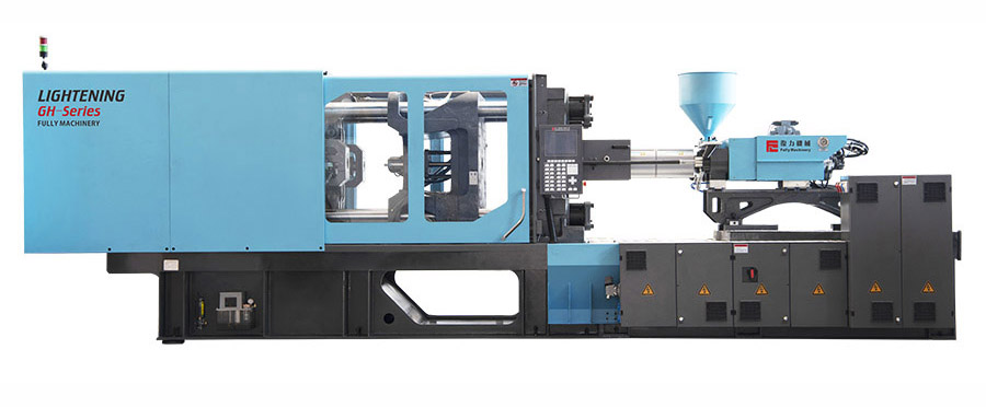 How to choose a good large-scale injection molding machine