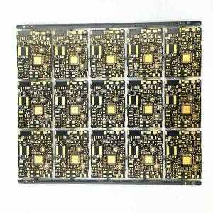 Factory supplied Fast Pcb Prototype - HDI PCB – Fumax