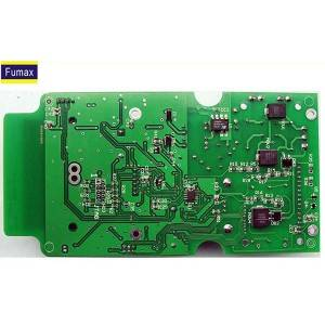 Good quality Lcd Driver Board Pcba - Medical – Fumax