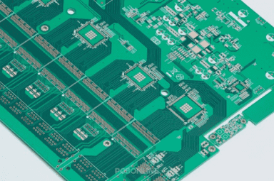 Top 1 PCB Material Choice: FR4