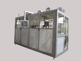 Full servo baby and adult diaper packing machine