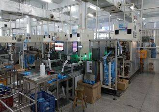 High Efficiency  Wet Wipes Packaging Machine 50bags/min speed GM-088S