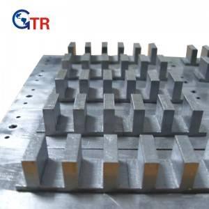 OEM/ODM China Rotor - lamintion of linear motor – Gator