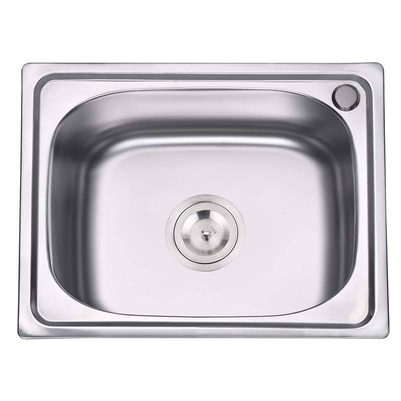 Single Bowl without Panel GE4739 Featured Image